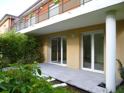 Vente Appartement 3 pièces 57m² Saint-Jean-Bonnefonds (42650) - Photo 1
