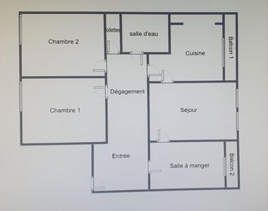 Vente Appartement 4 pièces 91m² ANNECY - photo