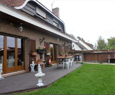 Vente Maison 7 pièces 123m² Beuvry (62660) - photo