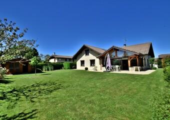 Vente Maison 7 pièces 180m² Ville-la-Grand (74100) - Photo 1