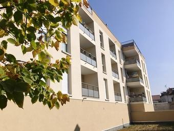 Vente Appartement 3 pièces 63m² Thonon-les-Bains (74200) - photo