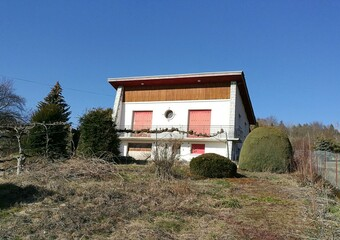 Vente Maison 4 pièces 75m² Cusset (03300) - photo