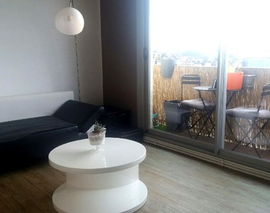 Vente Appartement 3 pièces 35m² Arras (62000) - photo
