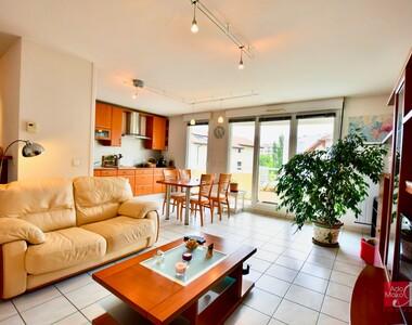 Sale Apartment 3 rooms 68m² Annemasse (74100) - photo