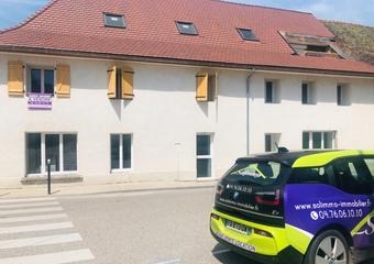 Vente Appartement 4 pièces 73m² Les Abrets (38490) - photo