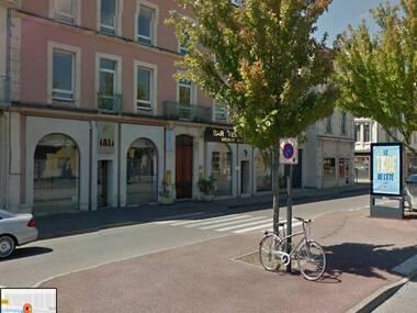 Vente Local commercial 124m² Romans-sur-Isère (26100) - photo