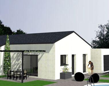Vente Maison 5 pièces 91m² Malataverne (26780) - photo