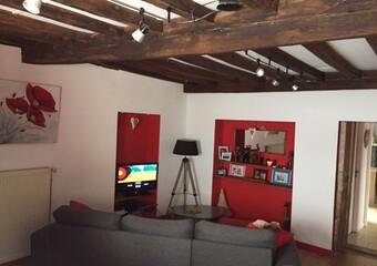 Vente Appartement 4 pièces 99m² 10 min de Lure - photo
