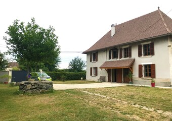 Vente Maison 11 pièces 190m² La Bâtie-Montgascon (38110) - Photo 1