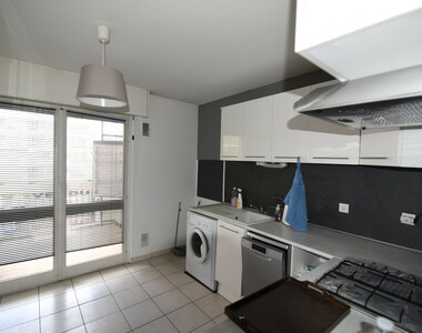 Sale Apartment 4 rooms 77m² Annemasse (74100) - photo