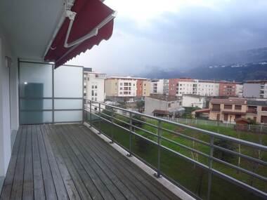 Location Appartement 3 pièces 65m² Échirolles (38130) - photo