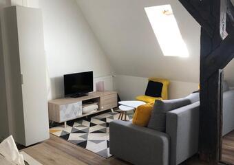 Vente Appartement 3 pièces 60m² Soultz-Haut-Rhin (68360) - Photo 1