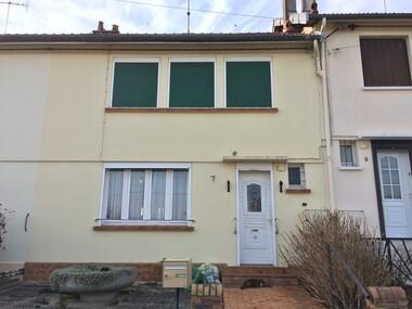 Vente Maison 4 pièces 79m² Chauny (02300) - photo