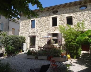 Vente Maison 5 pièces 162m² Montélimar (26200) - photo