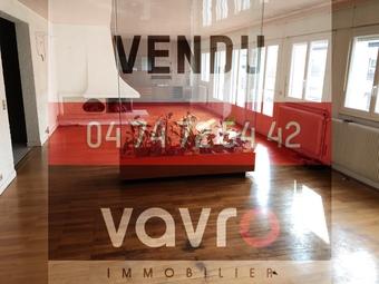 Vente Appartement 5 pièces 158m² Lyon 03 (69003) - photo