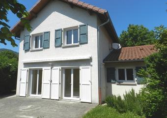 Vente Maison 5 pièces 111m² Saint-Étienne-de-Crossey (38960) - Photo 1