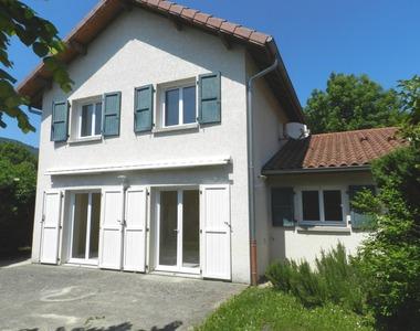 Vente Maison 5 pièces 111m² Voiron (38500) - photo