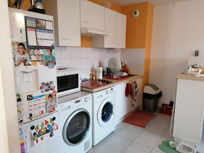 Location Appartement 3 pièces 55m² Dax (40100) - photo
