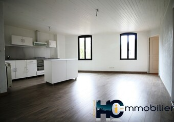 Location Appartement 3 pièces 58m² Buxy (71390) - Photo 1