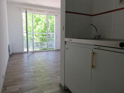 Location Appartement 1 pièce 20m² Pau (64000) - Photo 6