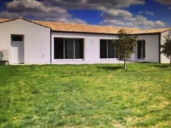 Vente Maison 5 pièces 130m² Nieul-sur-Mer (17137) - Photo 1