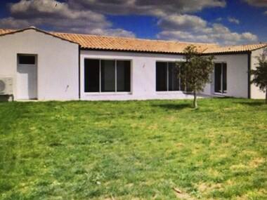 Vente Maison 5 pièces 130m² Nieul-sur-Mer (17137) - photo