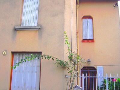 Vente Maison 4 pièces 85m² Thiers (63300) - photo