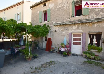 Vente Maison 4 pièces 80m² Privas (07000) - Photo 1