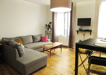 Location Appartement 2 pièces 50m² Saint-Étienne (42000) - Photo 1