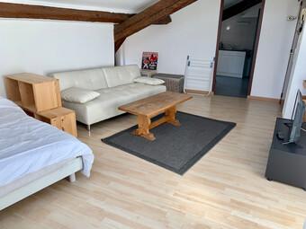 Location Appartement 1 pièce 32m² Montélimar (26200) - photo
