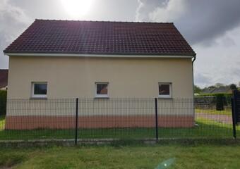 Vente Immeuble 1 pièce 57m² Dompierre-sur-Authie (80150) - Photo 1
