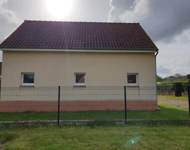 Sale Building 1 room 57m² Dompierre-sur-Authie (80150) - photo