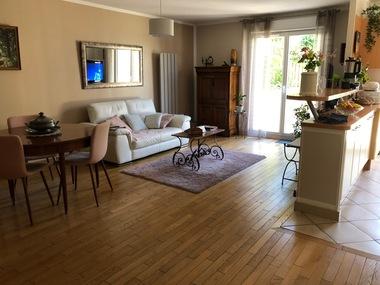 Sale Apartment 4 rooms 85m² Rambouillet (78120) - photo