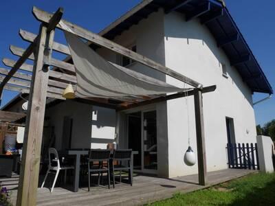 Vente Maison 5 pièces 92m² Capbreton (40130) - photo