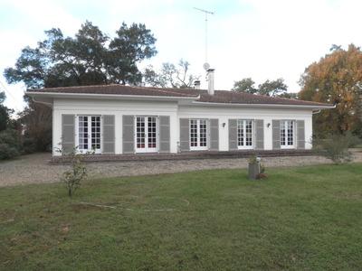 Vente Maison 7 pièces 179m² Magescq (40140) - Photo 1