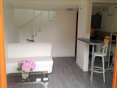 Location Appartement 2 pièces 31m² Toulouse (31100) - photo