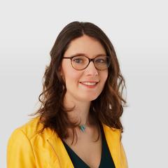 Céline VEY