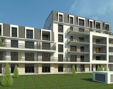 Vente Appartement 1 pièce 29m² Aulnay-sous-Bois (93600) - photo