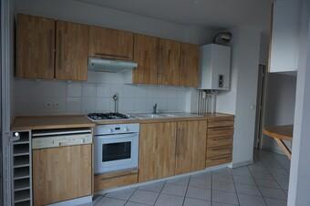 Location Appartement 3 pièces 74m² Fontaine (38600) - photo