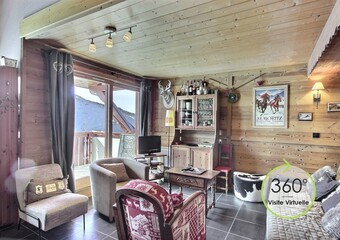 Vente Appartement 5 pièces 59m² VALLANDRY - Photo 1
