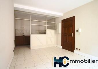 Location Appartement 2 pièces 36m² Chalon-sur-Saône (71100) - Photo 1