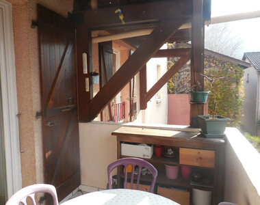 Vente Appartement 4 pièces 83m² GIERES - photo