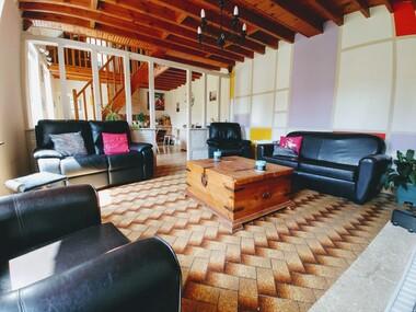 Vente Maison 5 pièces 105m² Duisans (62161) - photo