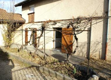Vente Maison 2 pièces 63m² Saint-Égrève (38120) - photo
