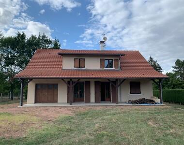 Vente Maison 4 pièces 154m² Hauterive (03270) - photo