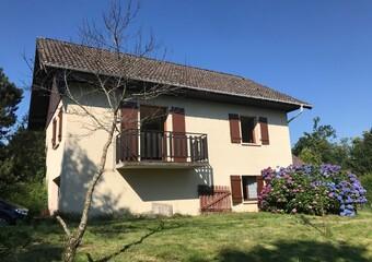 Vente Maison 4 pièces 80m² SUD DU LAC D'AIGUEBELETTE - Photo 1