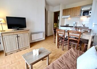 Vente Appartement 2 pièces 36m² Chamrousse (38410) - Photo 1