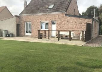 Vente Maison 6 pièces 80m² Sainte-Marie-Kerque (62370) - Photo 1