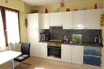 Vente Appartement 2 pièces 46m² Sélestat (67600) - photo