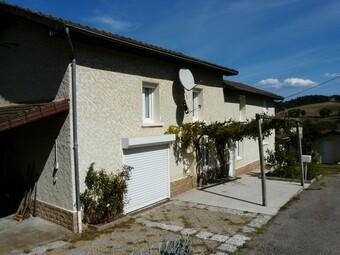 Vente Maison 115m² Secteur Bourg de Thizy - Photo 1
